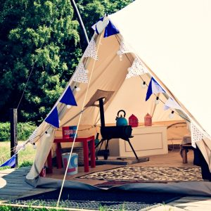 Glamping – Which Abode is Right for You?