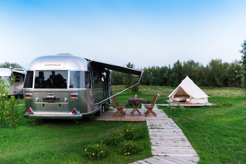 Model Lightweight Travel Trailer Manufacturers In Europe