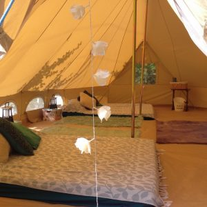 The Apple Farm Glamping – Nr Stratford Upon Avon